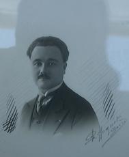Louis Joseph Charles Marie de BAST