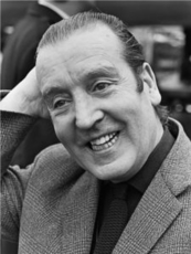 Lennon Alfred