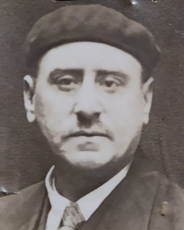 Liboire Mahieu