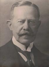 Eduard Moritz Mann