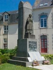Maurice Landrein
