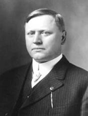 Dodge John Francis