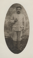 Jean Augustin Leon ROUSSEL