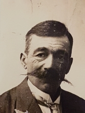 Mathieu LAPANDRY