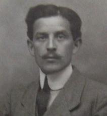 Marcel Jean Marie BOUCHET