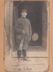 Emile Adrien BILLARD