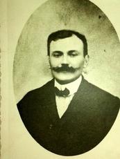 Alphonse MORT