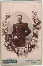 Leopold Marcel Elysee GONTARD