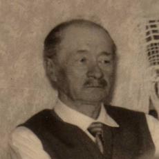 Marius Angel Augustin BOSCAROLO