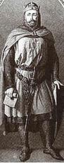x Teobaldo I el Trovador rey de Navarra