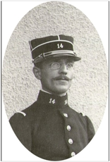 Victor CARRET