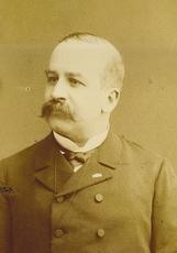 """LACASSAGNE Jean """"Alexandre"""" Eugène Marcellin"""