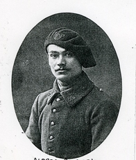 Alfred Louis BELBEZIER