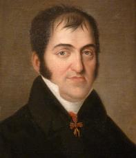 Fernando VII DE ESPAÑA