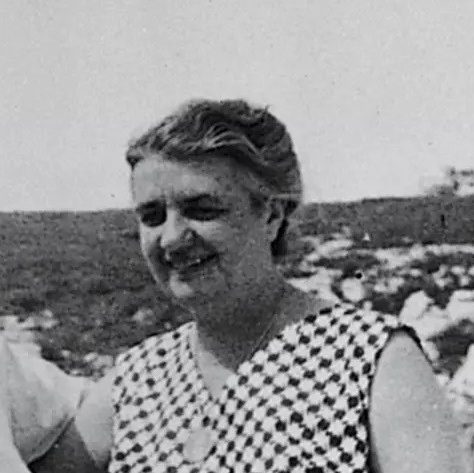 ROULIER Irma Paule Camille
