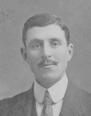 Edouard François LEGEAY