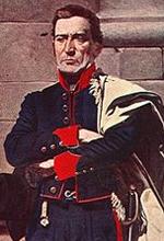José Gervasio de Artigas y Pasqual