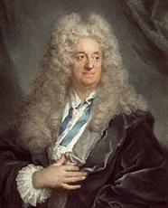 Samuel BERNARD DE COUBERT