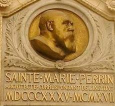 M Louis Jean PERRIN