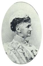Luise von Hessen-Kassel