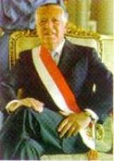 Fernando Sergio Marcelo Marcos Belaúnde Terry